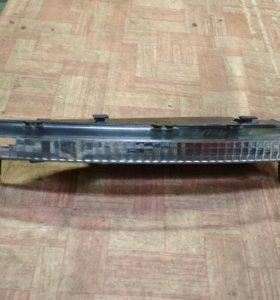 4L0953042 Указатель поворота в бампер правый Q7