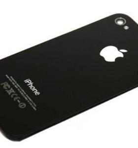 Задняя крышка iPhone 4S, 5, 5С