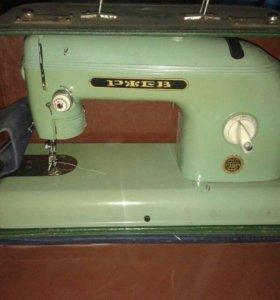 Швейная машинка Ржев