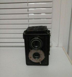 Фотоаппарат Любитель 2 (1955 год)