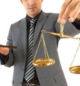 Юридические услуги Шерегеш-Таштагол