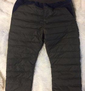 Женские зимние штаны