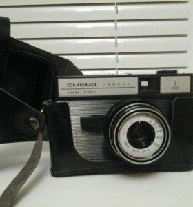 Фотоаппарат Смена символ (1971 год)