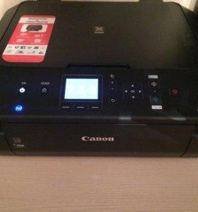 Canon mg5640 МФУ