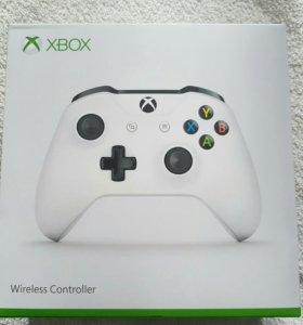 Xbox one геймпад, новый.