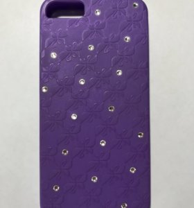 Чехол для IPhone SE, 5S, 5C, 5