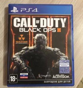 Игра call of duty black ops3 на ps4