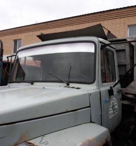 мусоровоз Газ КО-413 2000 г. в.