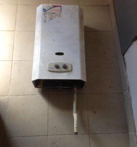 Газовое оборудование