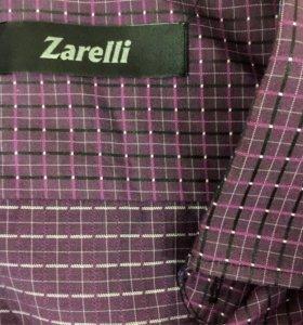 Zarelli рубашка
