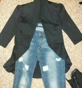 Новый пиджак 😍😍😍