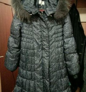 Пальто 40-42