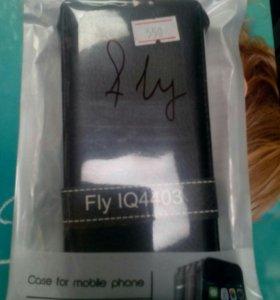 Fly IQ4403