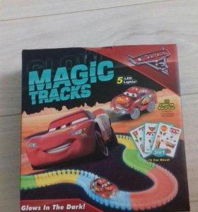 MAGIC track 320 магик трек