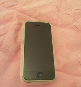 Айфон 5с 16гб