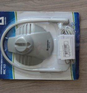 Микрофон компьютерный Defender MC112