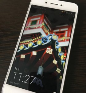 Продам смартфон Huawei Honor 6A