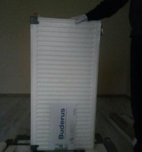 Радиатор Buderus