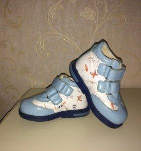 Ботиночки Bottilini