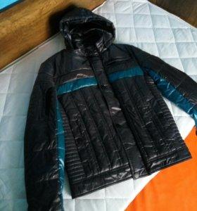 Куртка TOM FARR новая