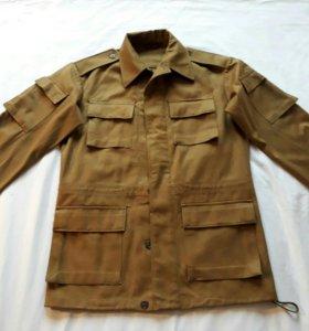 Афганка - костюм (куртка и брюки)