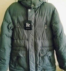 Куртка мужская (новая)