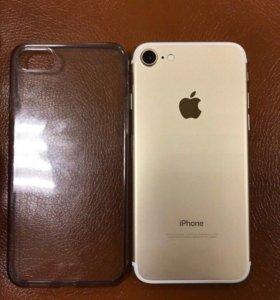 iPhone 7.32ГБ.