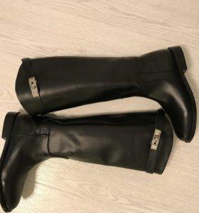 Сапоги Hermès