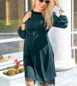 Платья для беременных размер
