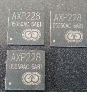 Контроллер питания AXP228