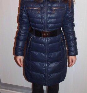Пуховик, зимнее пальто (куртка)