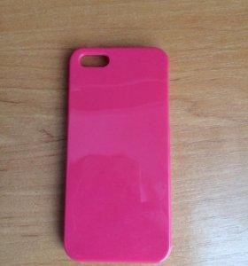 Чехол на IPhone5