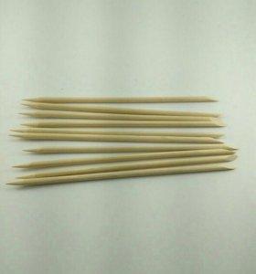 Апельсиновые палочки 14,5 см 10 шт
