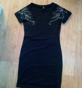 Платье Филипп Плейн