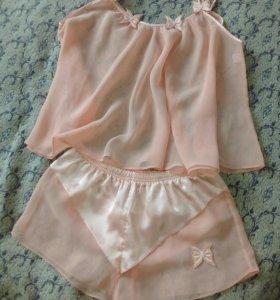 Пижама,халат