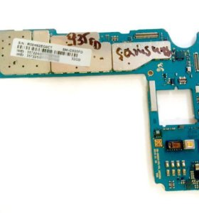 Плата Samsung S7 Edge.