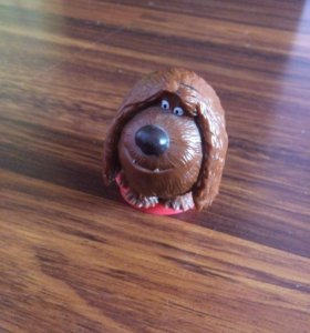 Игрушка собачка 🐶