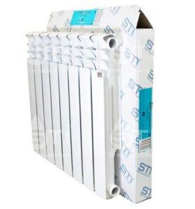 Радиаторы STI и комплекты для монтажа