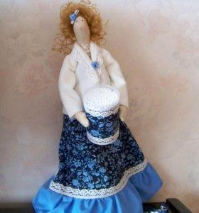 "Кукла ""Банный ангел"""