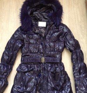 Куртка зимняя/демисезонная
