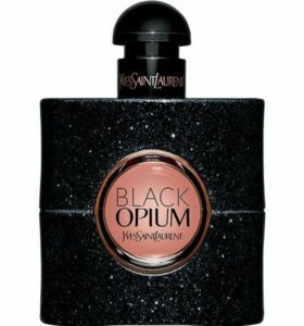 Тестер Yves Saint Laurent YSL Black Opium