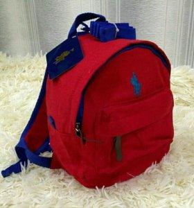 Детский рюкзак Polo