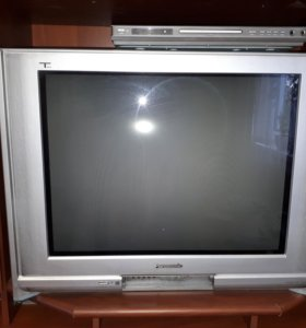 Телевизор Panasonic. Торг