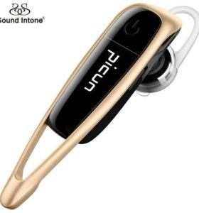 Новая Bluetooth гарнитура