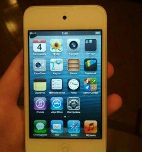 Ipod touch 4го поколения