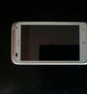Мобильный телефон HTC Radar e110c