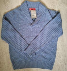 Пуловер Henderson 48р.