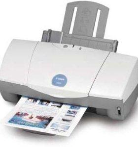 Принтер Canon S400