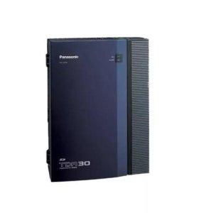 АТС Panasonic KX-TDA30RU