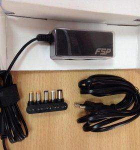 FSP NET40 - универсальный адаптер для ноутбука